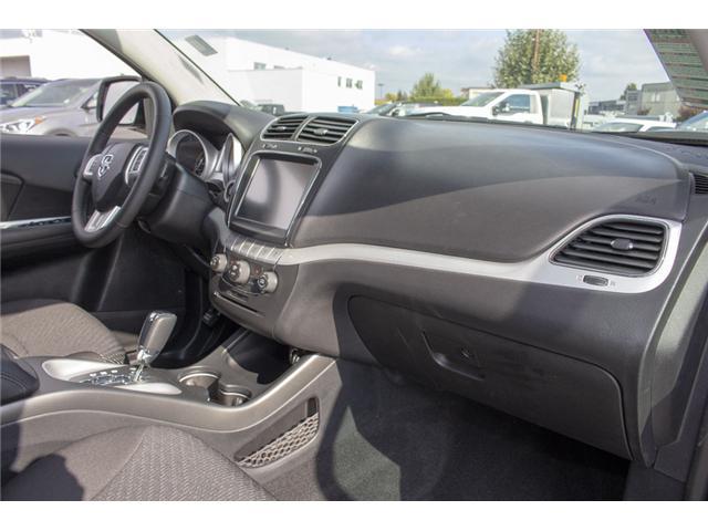 2017 Dodge Journey SXT (Stk: HT564179N) in Surrey - Image 14 of 24