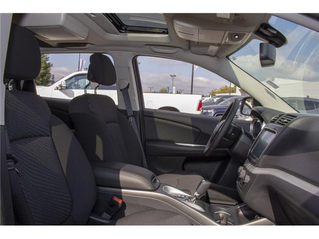 2017 Dodge Journey SXT (Stk: HT564179N) in Surrey - Image 15 of 24
