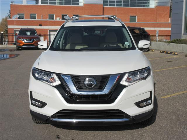 2019 Nissan Rogue SL (Stk: 7901) in Okotoks - Image 19 of 25