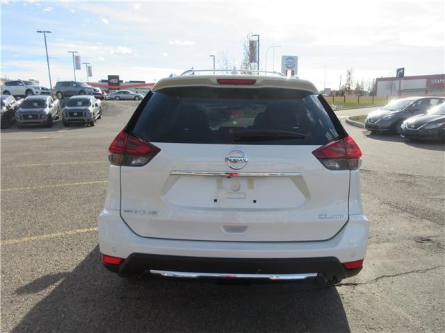 2019 Nissan Rogue SL (Stk: 7901) in Okotoks - Image 22 of 25
