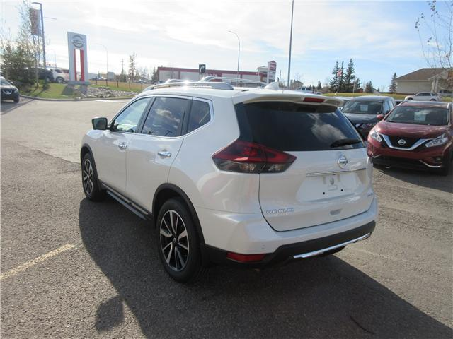 2019 Nissan Rogue SL (Stk: 7901) in Okotoks - Image 25 of 25