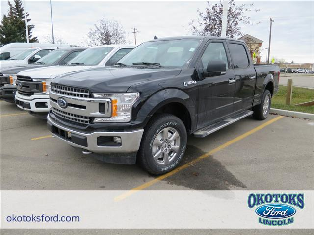 2018 Ford F-150  (Stk: J-988) in Okotoks - Image 1 of 5