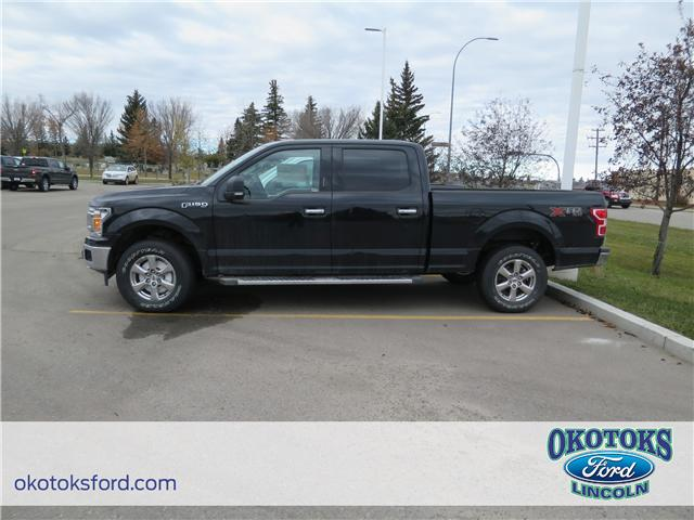 2018 Ford F-150  (Stk: J-988) in Okotoks - Image 2 of 5