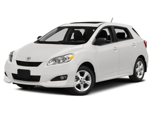 2014 Toyota Matrix Base (Stk: 18190A) in Walkerton - Image 1 of 1
