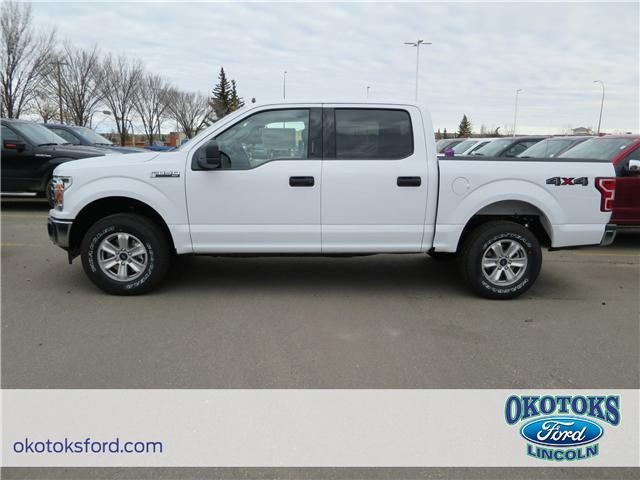 2018 Ford F-150 XLT (Stk: JK-509) in Okotoks - Image 2 of 5