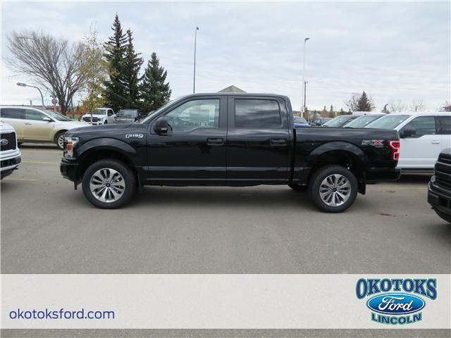 2018 Ford F-150 XL (Stk: JK-1108) in Okotoks - Image 2 of 5