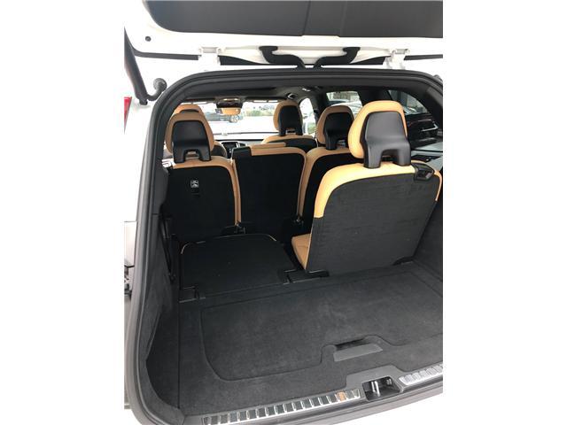 2017 Volvo XC90 Hybrid T8 PHEV Inscription (Stk: 17-142532) in Abbotsford - Image 19 of 19