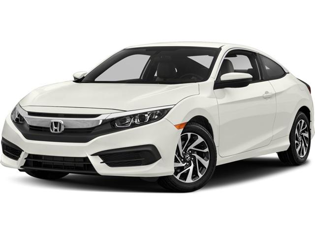 2018 Honda Civic LX (Stk: 1801518) In Toronto   Image 1 Of 4