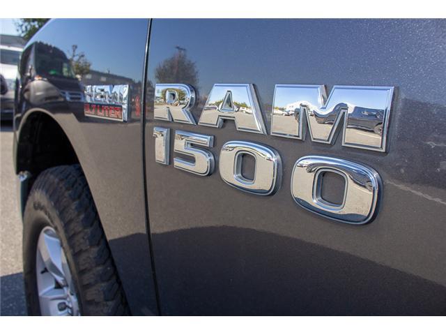 2014 RAM 1500 ST (Stk: EE898660) in Surrey - Image 9 of 26