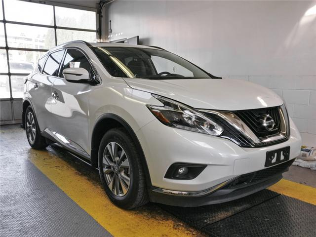 2018 Nissan Murano SV (Stk: 9-5984-0) in Burnaby - Image 2 of 23