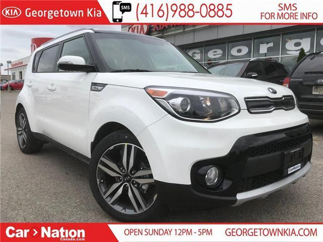 2019 Kia Soul EX PREMIUM | $173 BI-WEEKLY | LOADED | (Stk: SO19025) in Georgetown - Image 1 of 29
