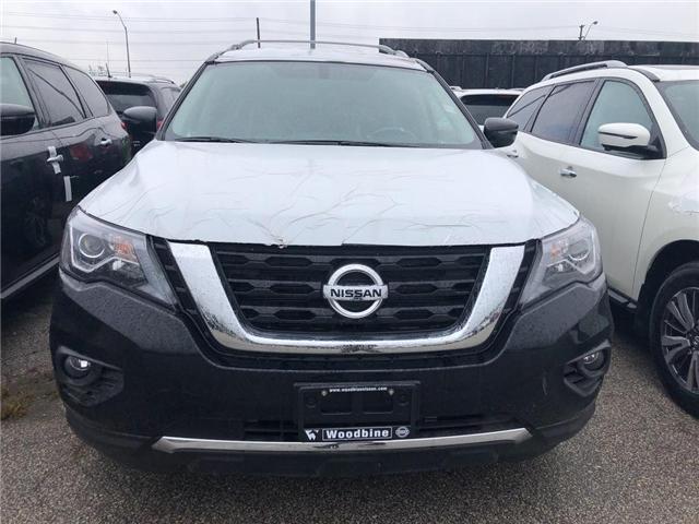 2018 Nissan Pathfinder SV Tech (Stk: PA73-18) in Etobicoke - Image 2 of 5