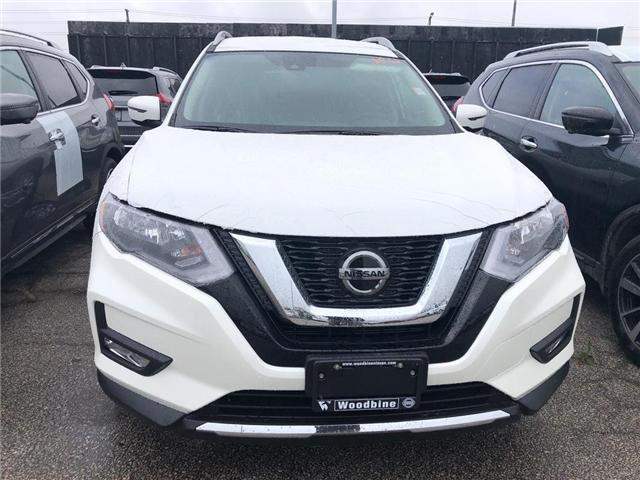 2019 Nissan Rogue SV (Stk: RO19-003) in Etobicoke - Image 2 of 5