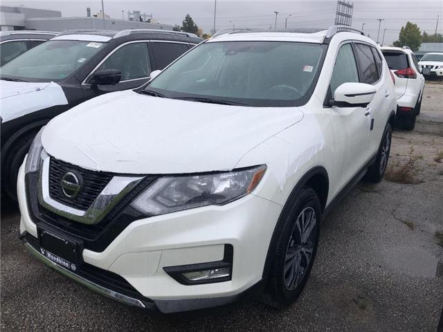 2019 Nissan Rogue SV (Stk: RO19-002) in Etobicoke - Image 1 of 5
