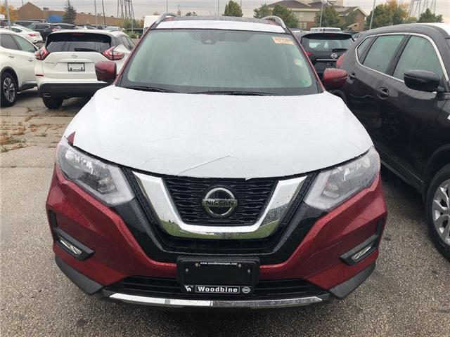 2019 Nissan Rogue SV (Stk: RO19-005) in Etobicoke - Image 2 of 5