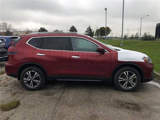 2019 Nissan Rogue SV (Stk: RO19-005) in Etobicoke - Image 4 of 5