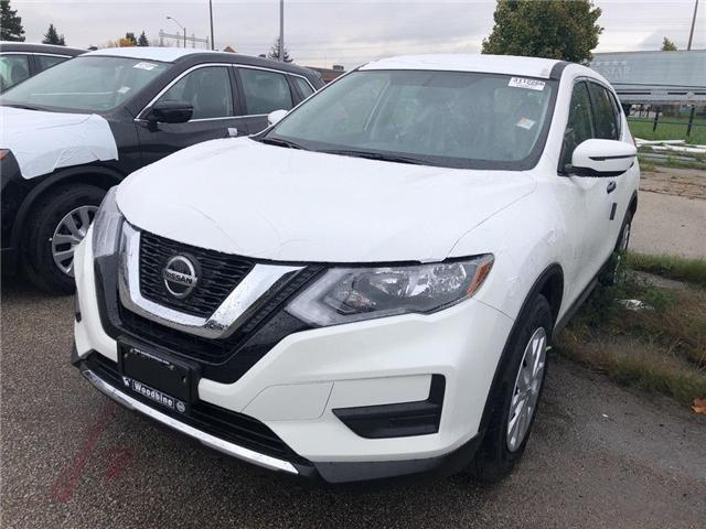 2019 Nissan Rogue S (Stk: RO19-009) in Etobicoke - Image 1 of 5