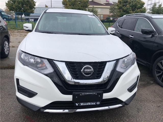 2019 Nissan Rogue S (Stk: RO19-009) in Etobicoke - Image 2 of 5