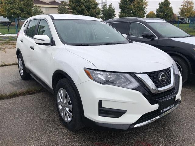 2019 Nissan Rogue S (Stk: RO19-009) in Etobicoke - Image 3 of 5