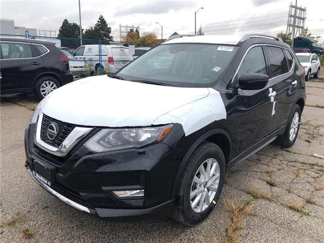 2019 Nissan Rogue SV (Stk: RO19-010) in Etobicoke - Image 1 of 5