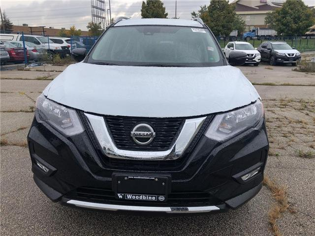 2019 Nissan Rogue SV (Stk: RO19-010) in Etobicoke - Image 2 of 5