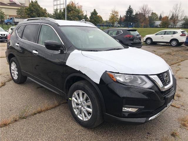 2019 Nissan Rogue SV (Stk: RO19-010) in Etobicoke - Image 3 of 5