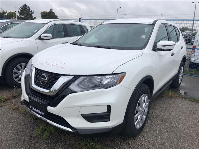 2019 Nissan Rogue S (Stk: RO19-015) in Etobicoke - Image 1 of 5