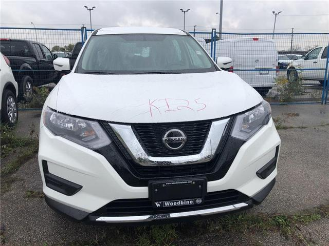 2019 Nissan Rogue S (Stk: RO19-015) in Etobicoke - Image 2 of 5
