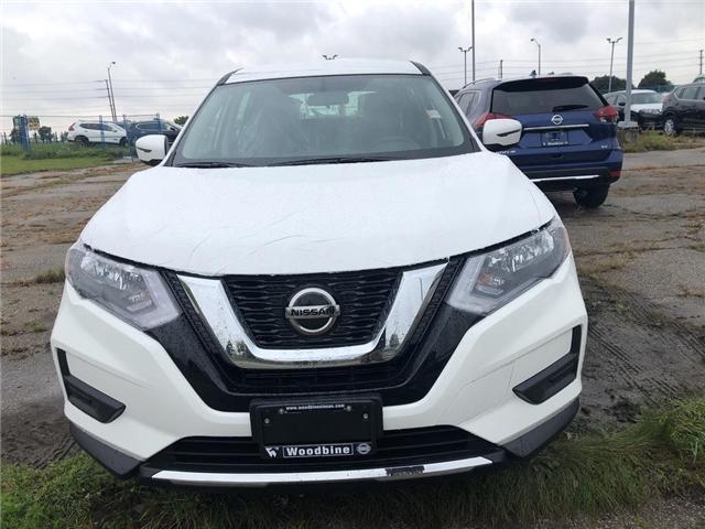 2019 Nissan Rogue S (Stk: RO19-017) in Etobicoke - Image 2 of 5