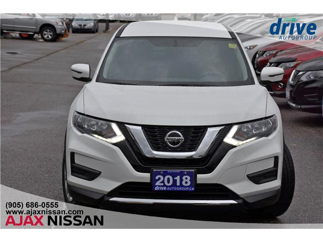 2018 Nissan Rogue S (Stk: P3974) in Ajax - Image 2 of 22