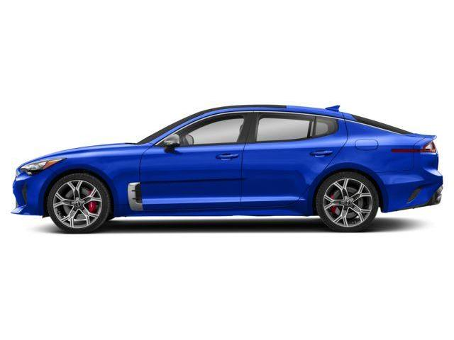 2019 Kia Stinger GT Limited (Stk: 9ST7699) in Calgary - Image 2 of 9