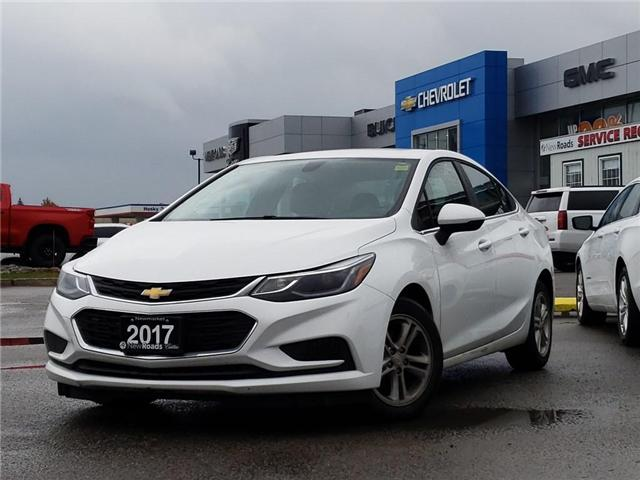 2017 Chevrolet Cruze LT Auto (Stk: N12953) in Newmarket - Image 1 of 19