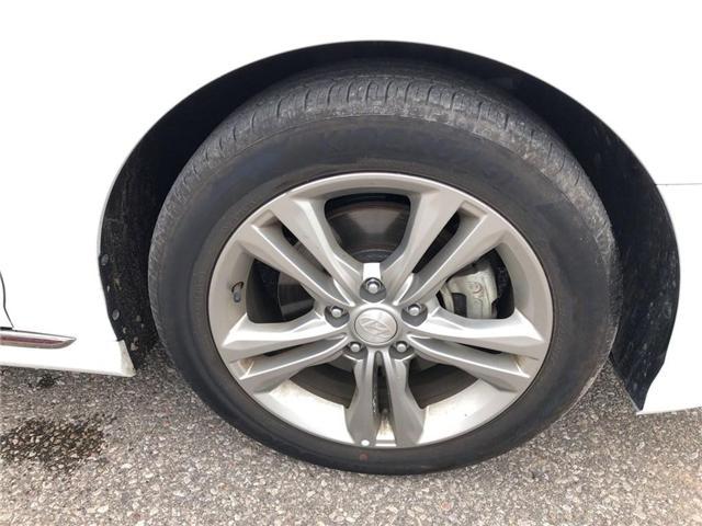 2018 Hyundai Sonata Sport (Stk: 5NPE34) in Brampton - Image 5 of 21