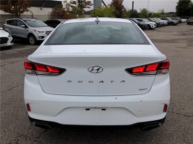 2018 Hyundai Sonata Sport (Stk: 5NPE34) in Brampton - Image 8 of 21