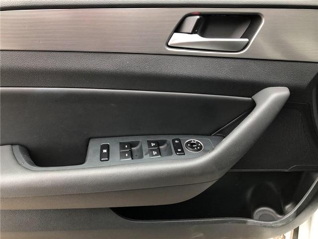 2018 Hyundai Sonata Sport (Stk: 5NPE34) in Brampton - Image 12 of 21