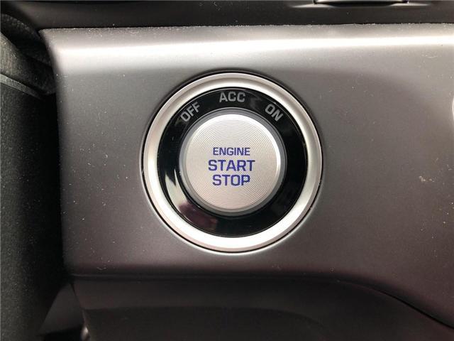 2018 Hyundai Sonata Sport (Stk: 5NPE34) in Brampton - Image 18 of 21