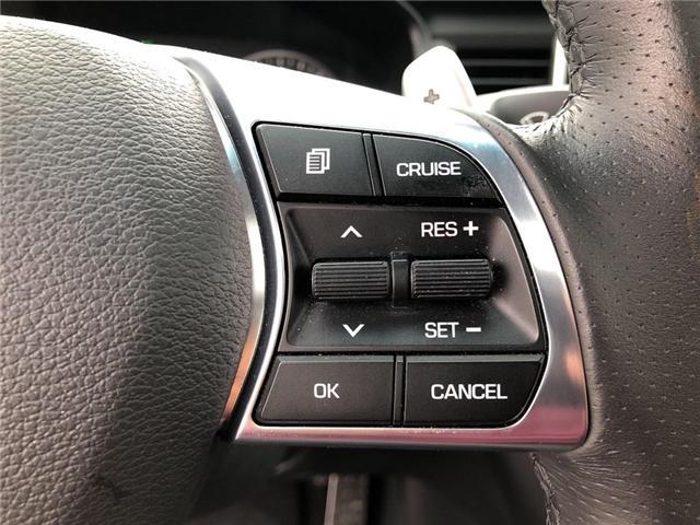 2018 Hyundai Sonata Sport (Stk: 5NPE34) in Brampton - Image 19 of 21