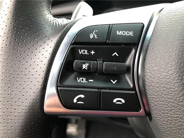 2018 Hyundai Sonata Sport (Stk: 5NPE34) in Brampton - Image 20 of 21