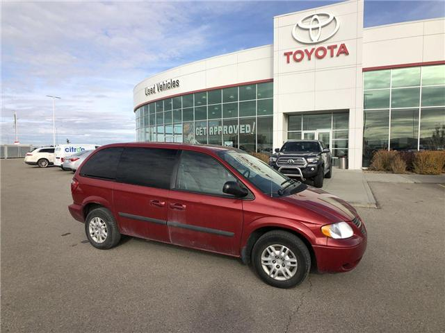 2007 Dodge Caravan Base (Stk: 2801562A) in Calgary - Image 1 of 15