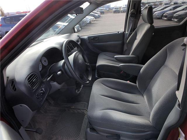 2007 Dodge Caravan Base (Stk: 2801562A) in Calgary - Image 9 of 15