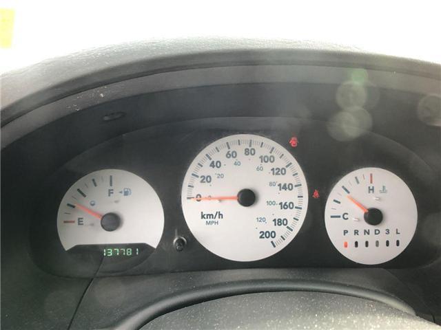 2007 Dodge Caravan Base (Stk: 2801562A) in Calgary - Image 11 of 15