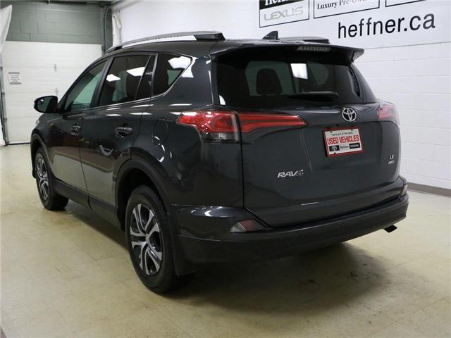 2016 Toyota RAV4 LE (Stk: 186208) in Kitchener - Image 2 of 27