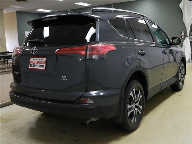 2016 Toyota RAV4 LE (Stk: 186208) in Kitchener - Image 3 of 27