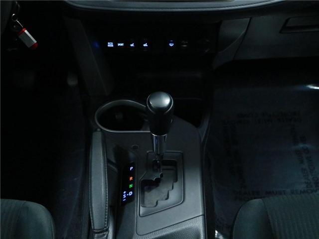 2016 Toyota RAV4 LE (Stk: 186208) in Kitchener - Image 9 of 27