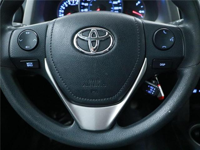 2016 Toyota RAV4 LE (Stk: 186208) in Kitchener - Image 10 of 27