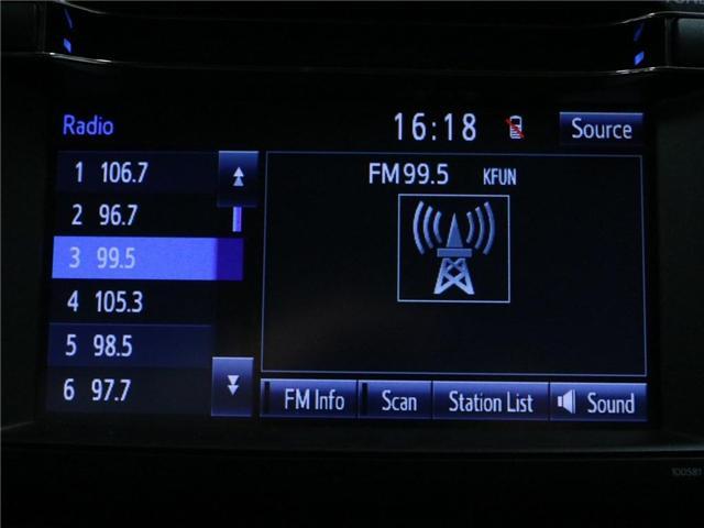 2016 Toyota RAV4 LE (Stk: 186208) in Kitchener - Image 14 of 27