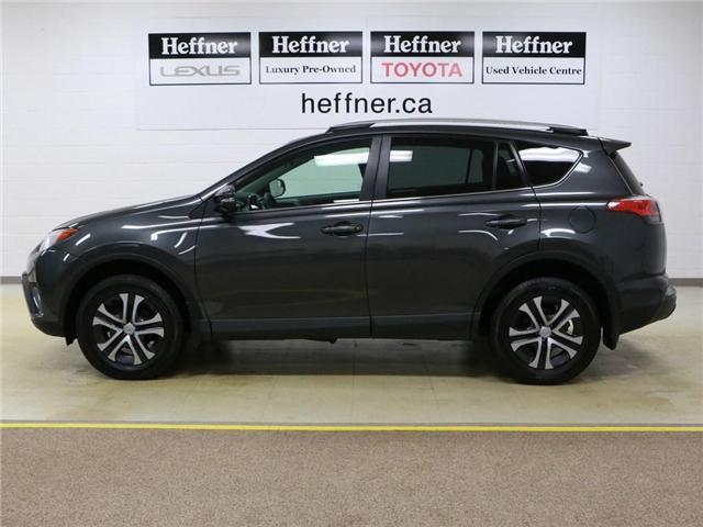 2016 Toyota RAV4 LE (Stk: 186208) in Kitchener - Image 18 of 27