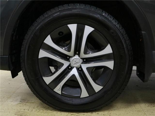 2016 Toyota RAV4 LE (Stk: 186208) in Kitchener - Image 25 of 27