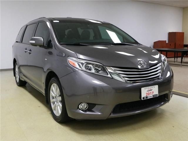 2017 Toyota Sienna XLE 7 Passenger (Stk: 186199) in Kitchener - Image 4 of 30