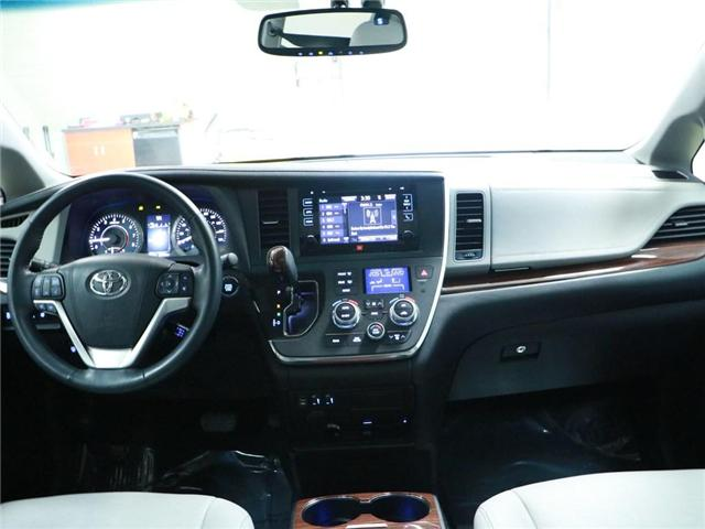 2017 Toyota Sienna XLE 7 Passenger (Stk: 186199) in Kitchener - Image 6 of 30